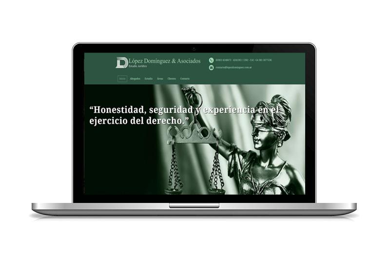 diseño_web - ldominguez